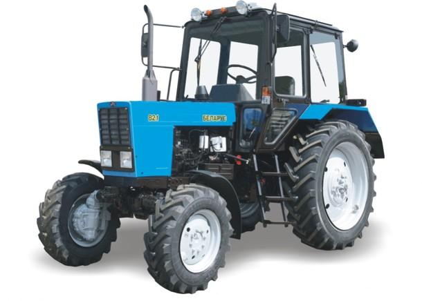 Трактор МТЗ, Беларус 82.1