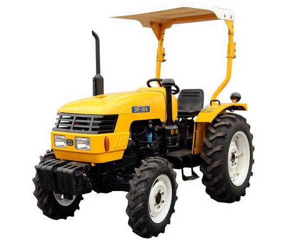 Трактор Донгфенг (DONGFENG) DF 304