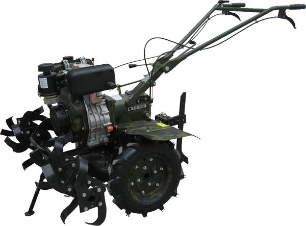 Мотоблок кроссер (Crosser) CR-M9