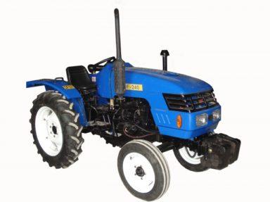 Трактор Донгфенг (DONGFENG) DF 240