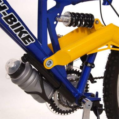 Велосипед Иж-Байк CROSS 26'' 18 скор.