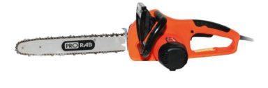 Пила электрическая цепная Prorab ECT 8335 A
