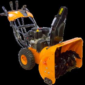 Бензиновый снегоуборщик Prorab GST 75 EL
