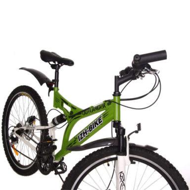 Велосипед Иж-Байк OUTLANDER 26'' 18 скор.