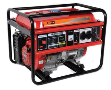 Бензиновый генератор PRORAB 3300