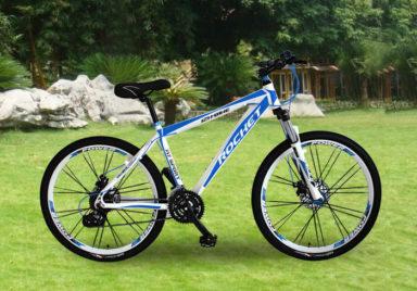 Велосипед Иж-Байк ROCKET 717 SPORT