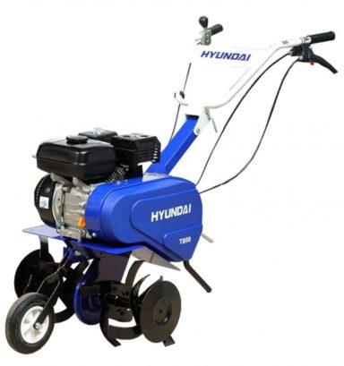 Культиватор бензиновый HYUNDAI T 800