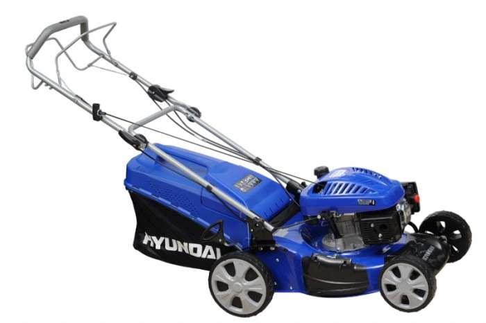 Бензиновая газонокосилка HYUNDAI L 5000S