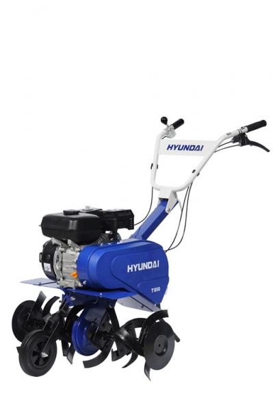 Культиватор бензиновый HYUNDAI T 850