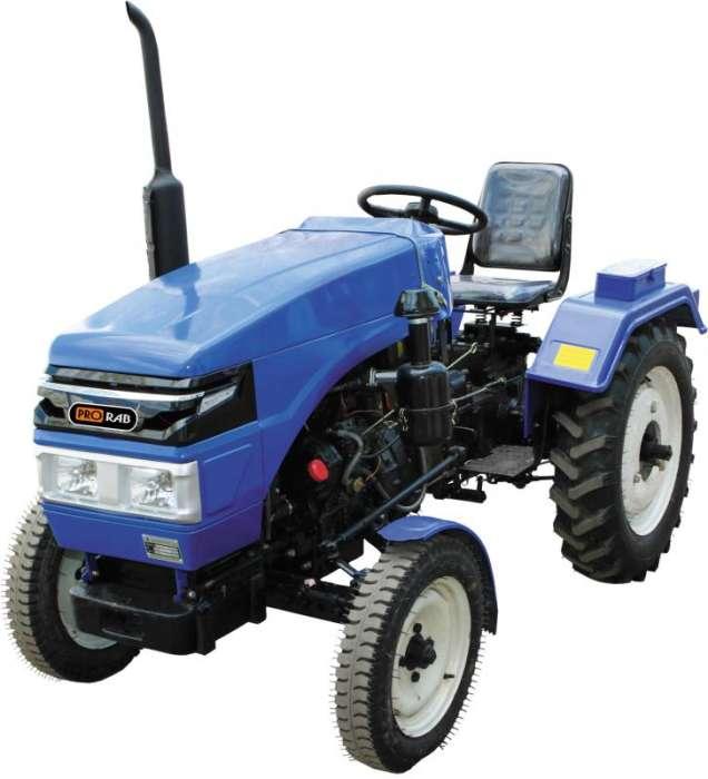 Трактор дизельный TY 220