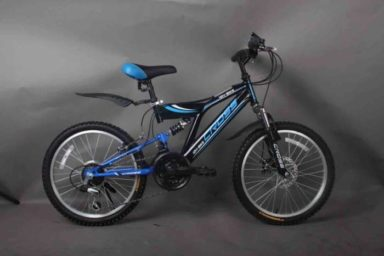 Велосипед Иж-Байк CROSS 20'' 18 скор.