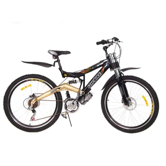 Велосипед Иж-Байк CROSS 26» 18 скор.