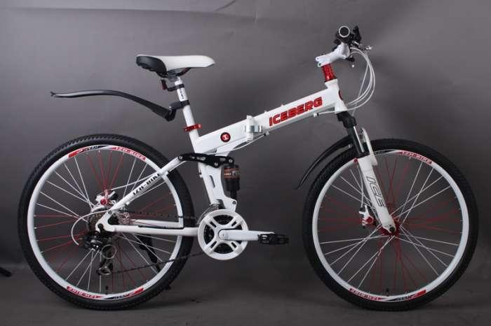 Велосипед Иж-Байк ICEBERG 26» 21 скор.