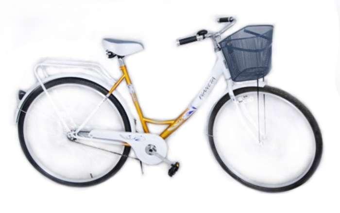 Велосипед Иж-Байк Планета 28» женский дорожный