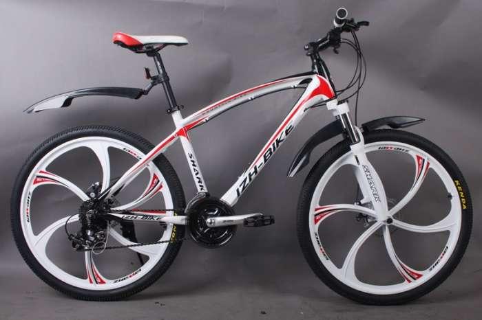 Велосипед Иж-Байк SHARK 26» 24 скор.