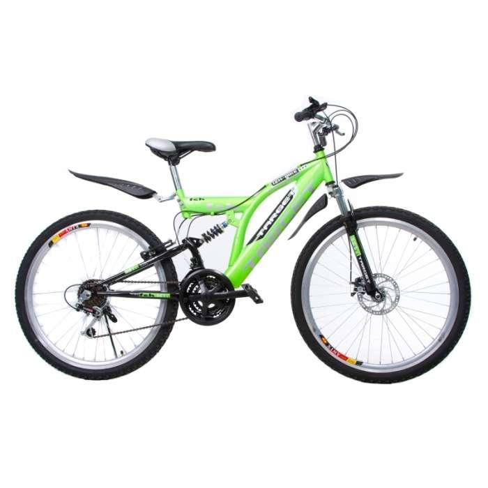 Велосипед Иж-Байк TARGET 26» 18 скор.